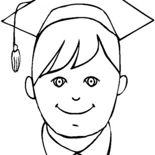 graduation drawings Free download ants coloring pages print graduation pictures of jpg