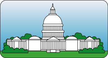 Bulding clipart legislative branch pencil and in color bulding jpg
