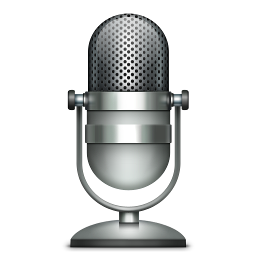 microphone transparent Image png