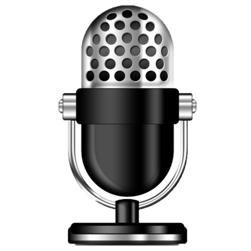 microphone transparent Desktop microphone no background image png