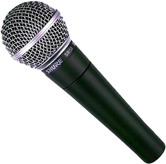 microphone transparent The live vocal mics to 0 gearank jpg