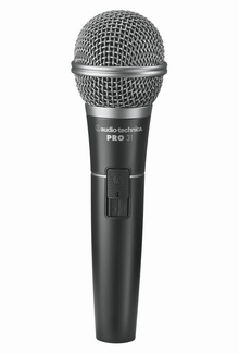 microphone transparent Pro audio technica pro switched mic sound hire catalogue jpg