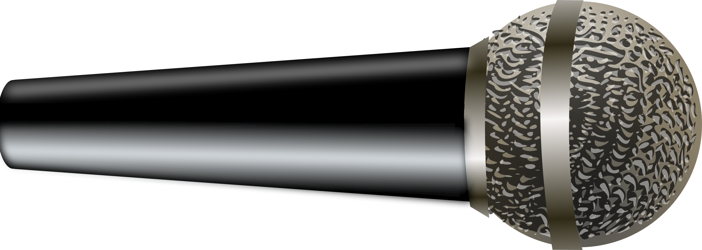 microphone transparent Image png 2