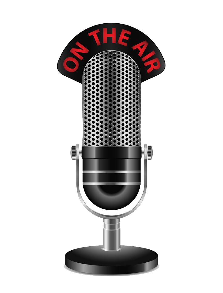 microphone transparent Microphone image officials  png