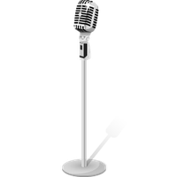 microphone transparent Download microphone free photo images and clipart freeimg png 2