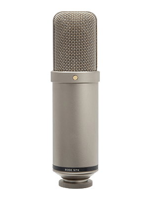 microphone transparent The condenser microphones for pro  png