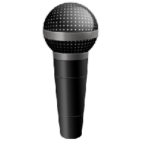 microphone transparent Download microphone free photo images and clipart freeimg png 3