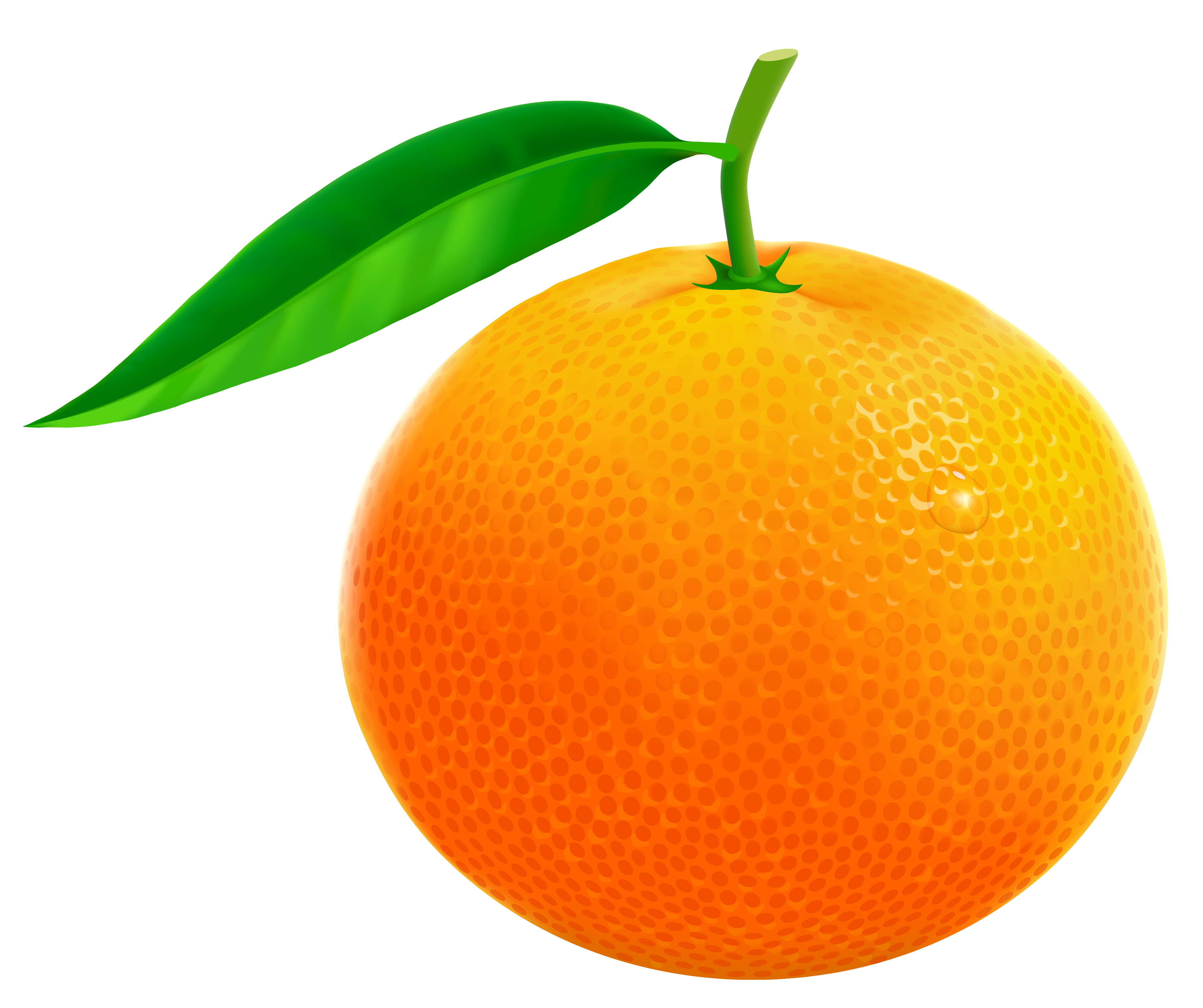 Orange vector clipart image gallery yopriceville high png