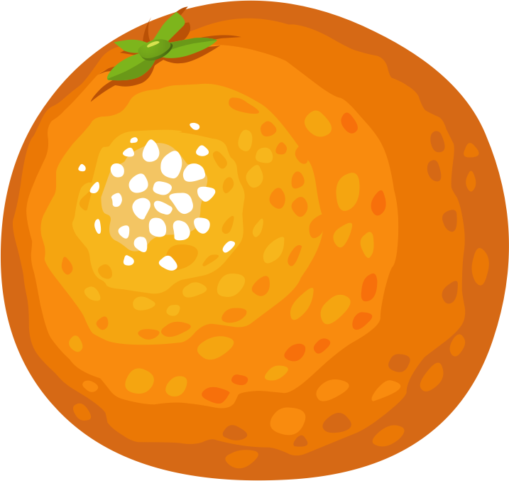 orange Free to use  png