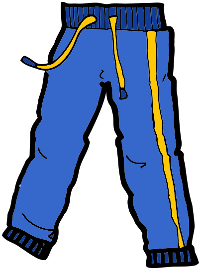 pants Trousers clipart png