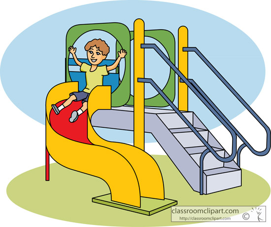recess Newest clipart playground in free download with jpg
