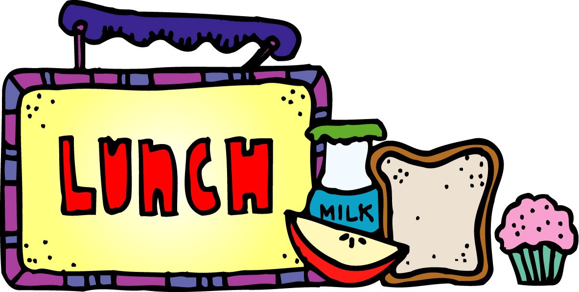 School recess and lunch clipart clip art library jpg