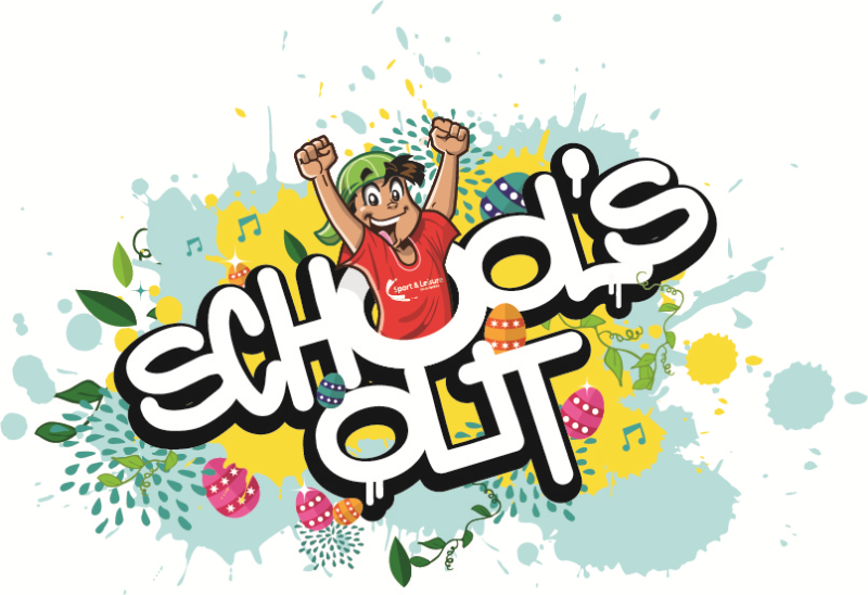 schools out School'out in south ayrshire families urged to 'get active jpg