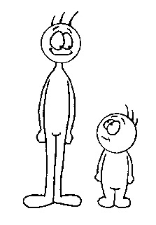 Grow tall clipart clipground jpg