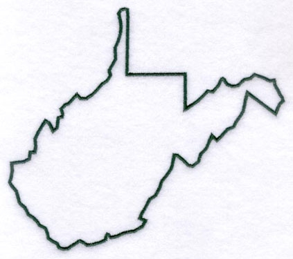 West virginia clip art free clipart jpg