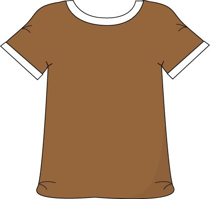 Color brown clipart at free for personal use jpg