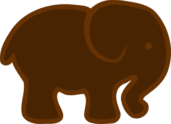 Brown cartoon cliparts free download png