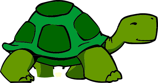 Green turtle clip art at vector clip art png