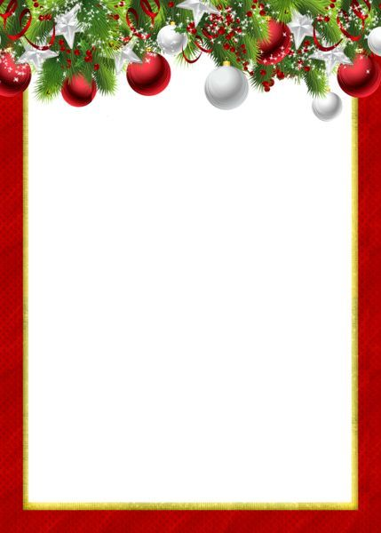 Free christmas borders you can download and print clip art jpg