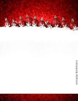 Free christmas border customize personal  jpg