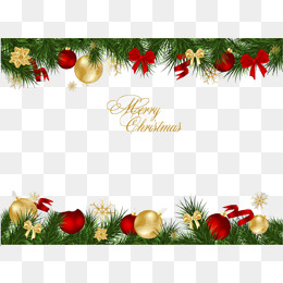 Christmas border images vectors and psd files free download jpg 3