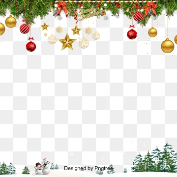 Christmas border images vectors and psd files free download jpg 4