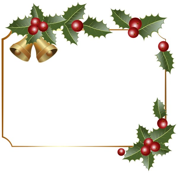 Religious christmas border free rr collections png