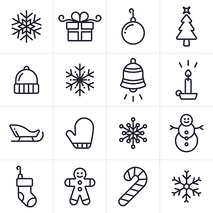 Christmas ornament black and white christmas clipart jpg