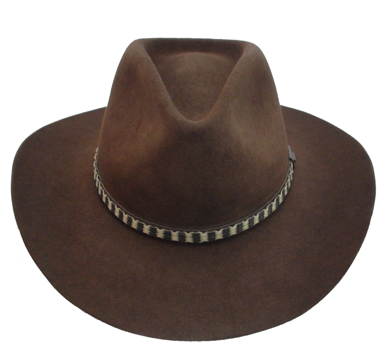 Stetson cowboy hat transparent background png