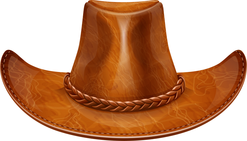 Cowboy hat transparent images free images top png