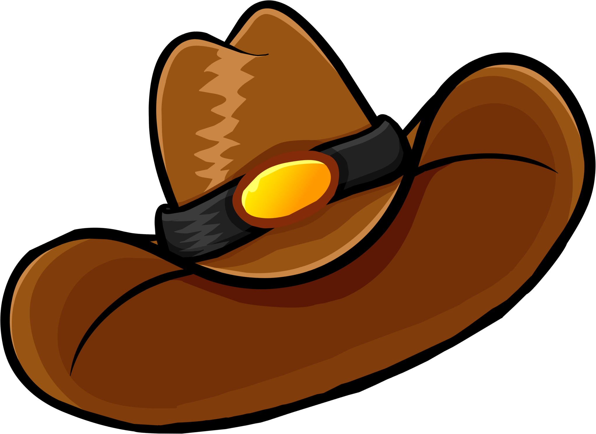 Cowboy hat transparent images all png 7