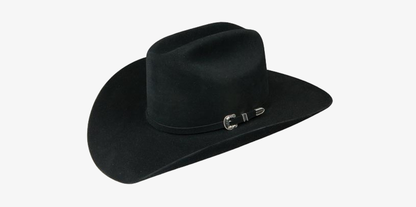 Cowboy hat black transparent png