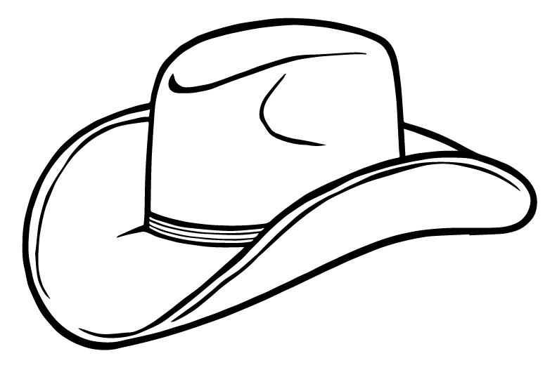 White cowboy hat for free download on ya webdesign png