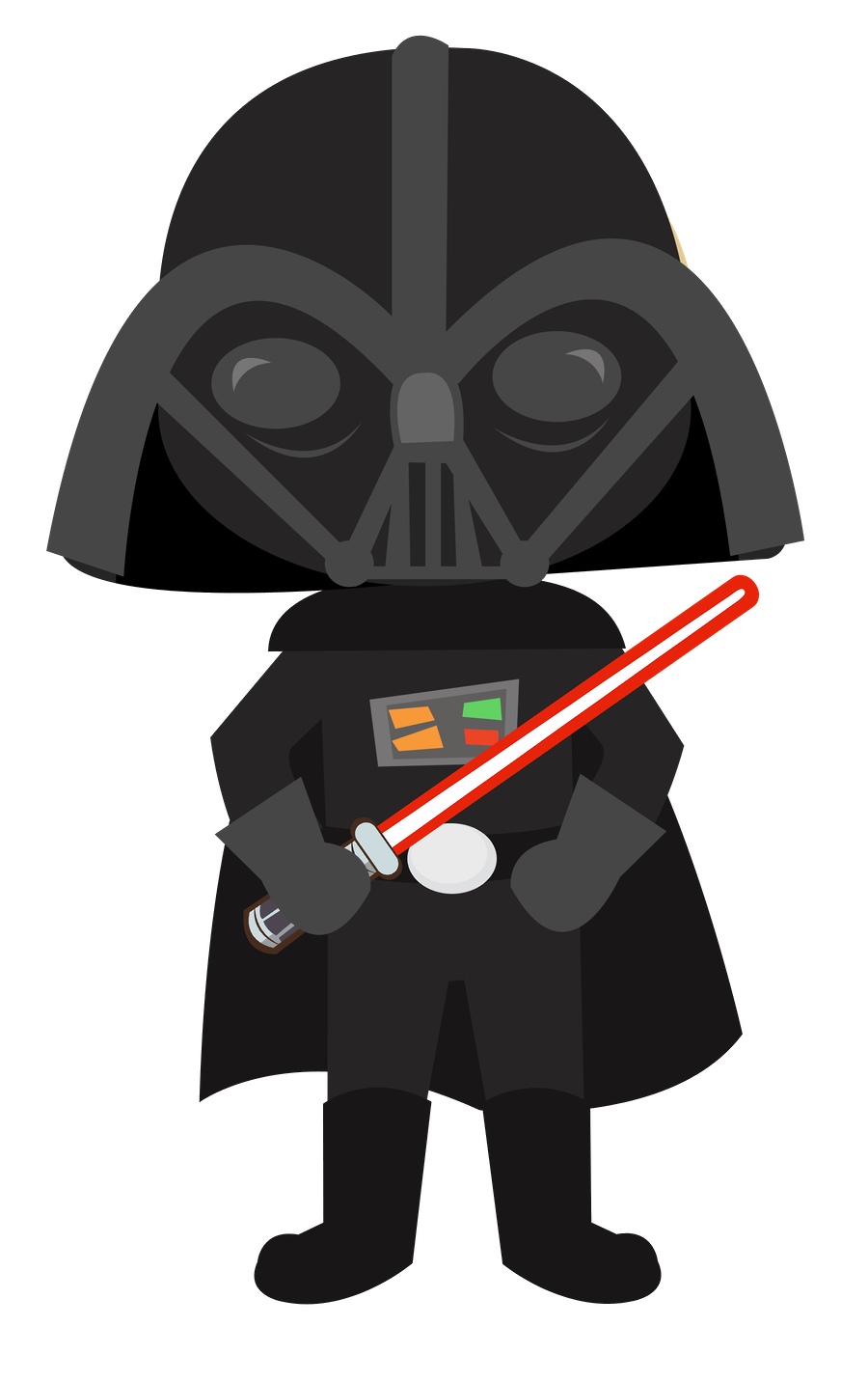 Darth vader clipart clip arts for free download on png