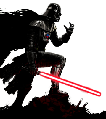 Beautiful darth vader clip art psd detail the sith lord png