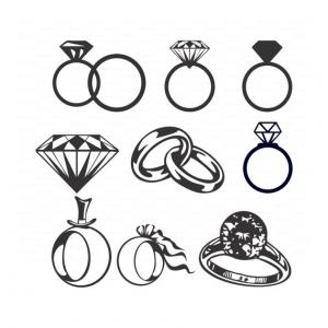 diamond ring Engagement ring vector at free for personal use jpg