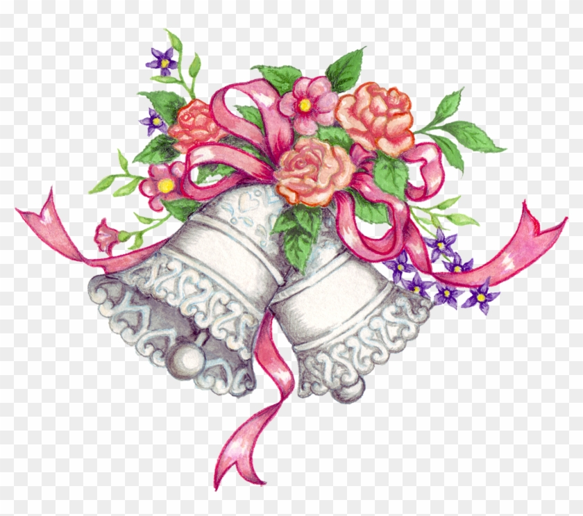 wedding bells Inspirational free bridal shower clip art more image wedding png