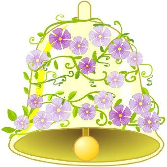 Ideal pictures of wedding bells clipart bell clip art jpg
