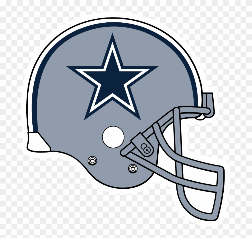 dallas cowboys Cowboys football clipart dallas helmet png