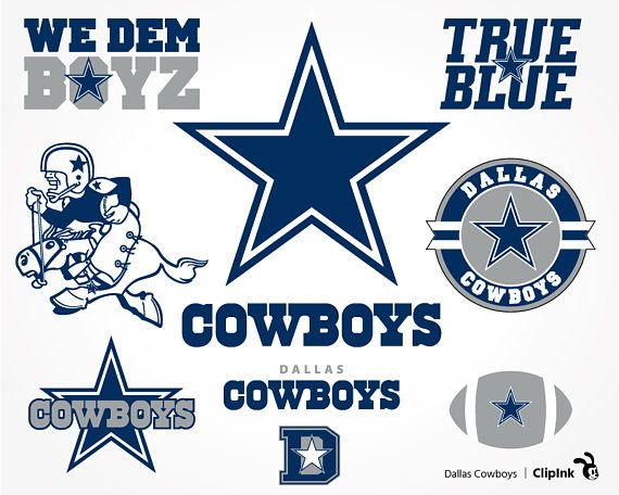 Dallas cowboys clipart free download clip art jpg
