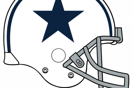 Dallas cowboys banner free stock painting huge freebie download png