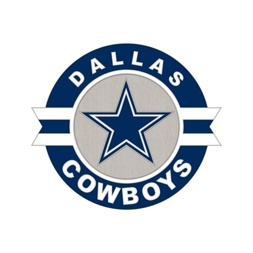 Dallas cowboys football clipart jpg