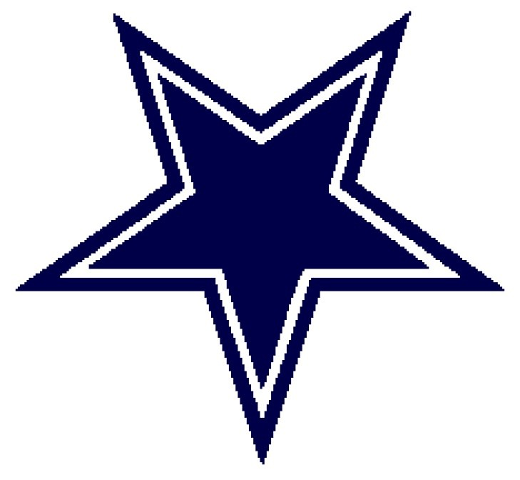 Dallas cowboys clipart free clipground jpg