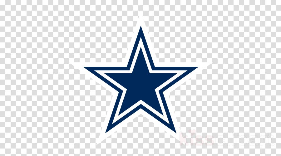 dallas cowboys Nfl blue star transparent image  png