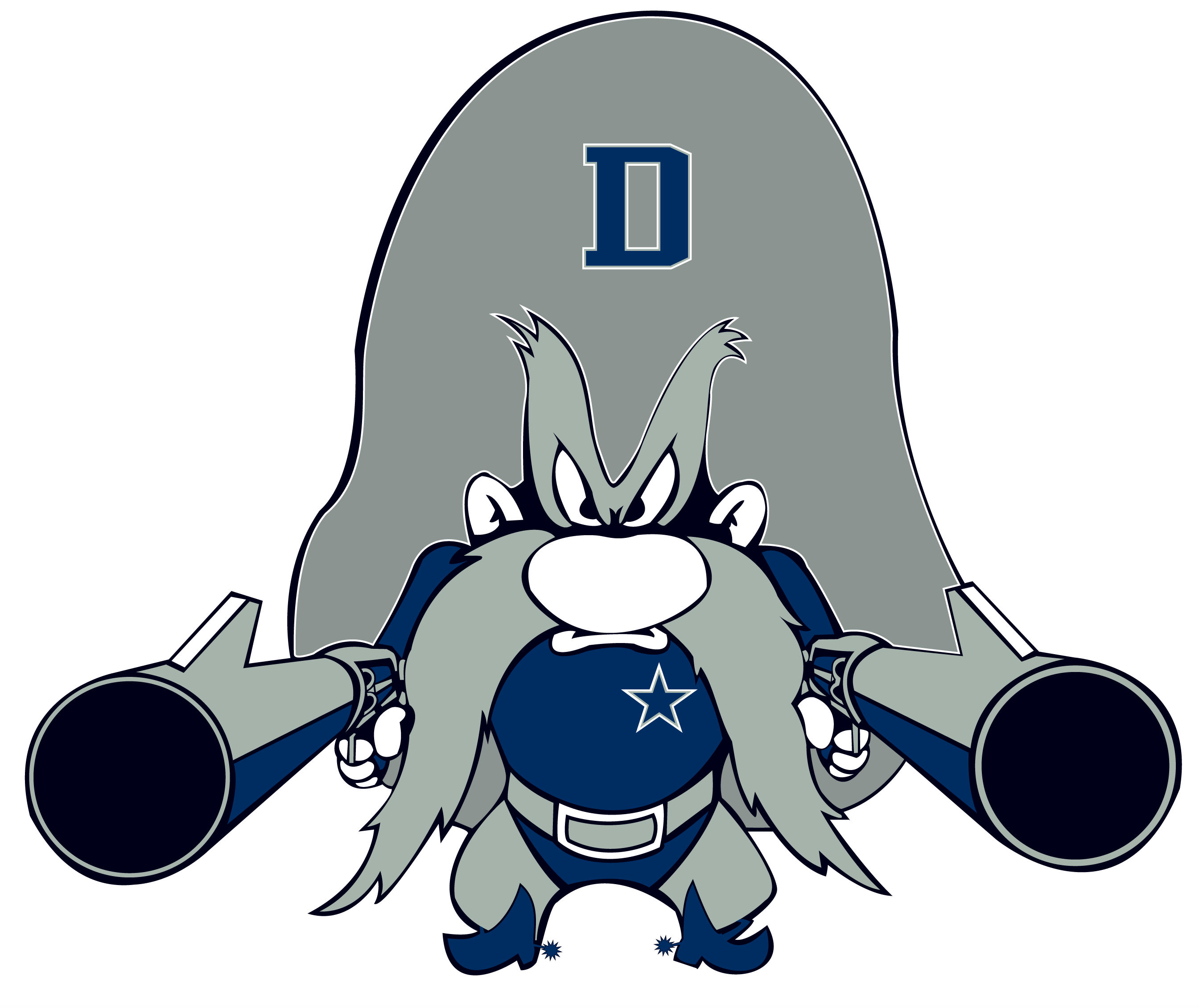 Dallas cowboys clipart cowboys football 8 jpg