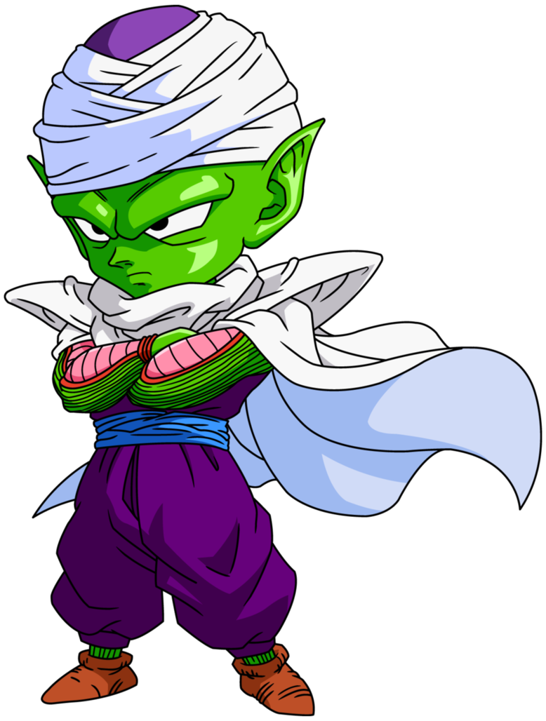 Piccolo drawing dragon ball huge freebie download for png