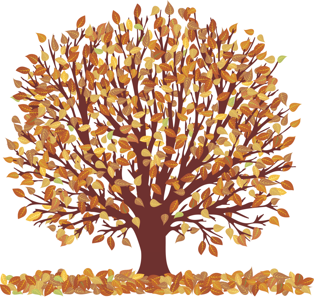 Free fall tree clipartsr download clip art on png 4