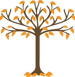 Fall tree clipart free images jpeg