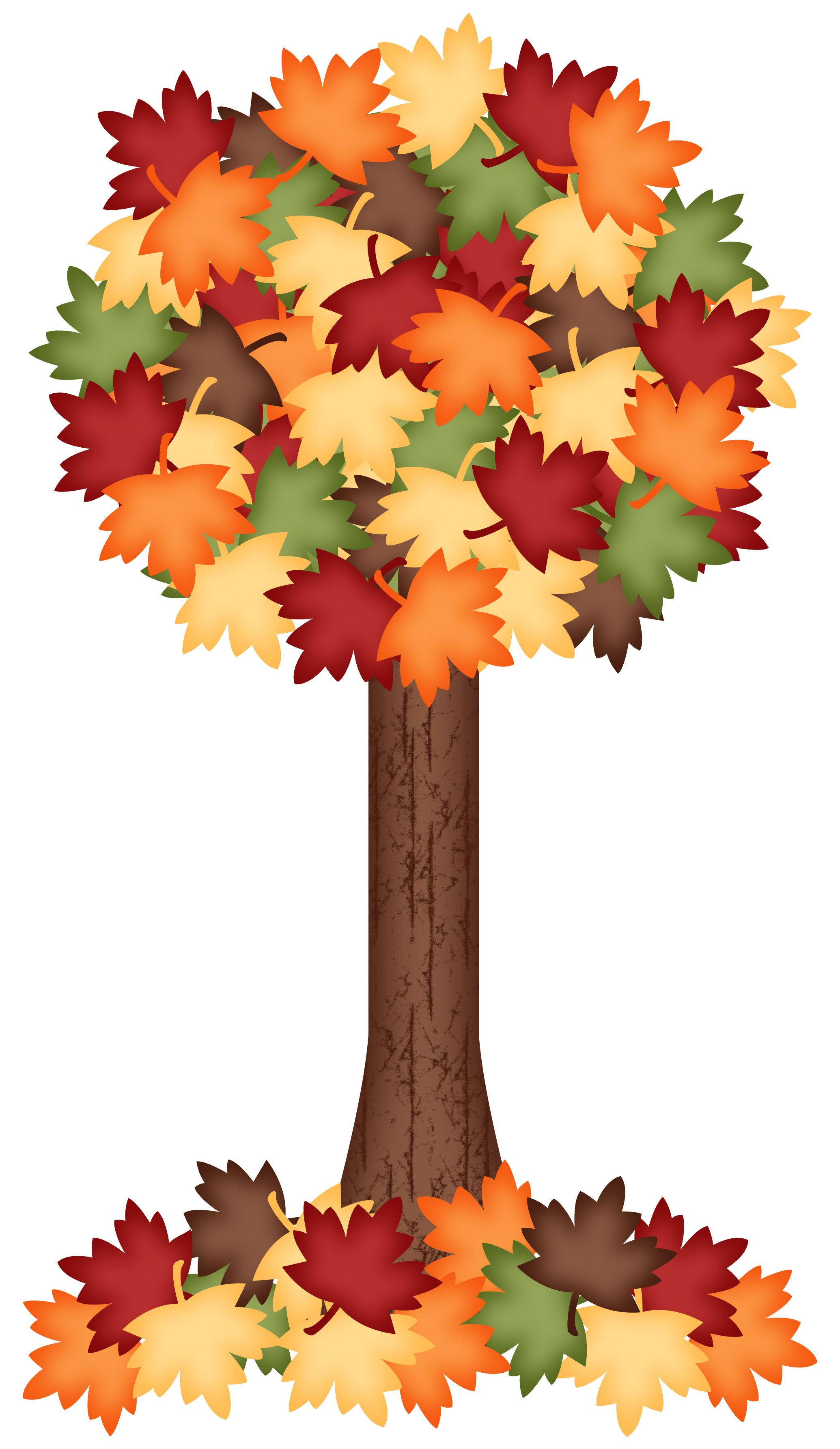 fall tree Fa ideas autumn clip art jpg
