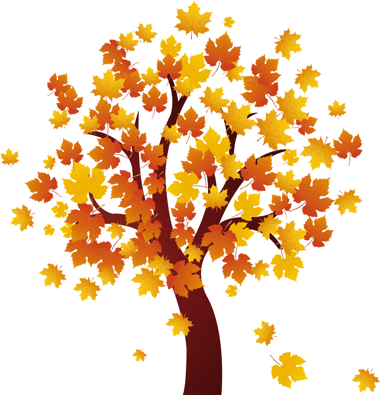 Free fall tree clipartsr download clip art on png 2